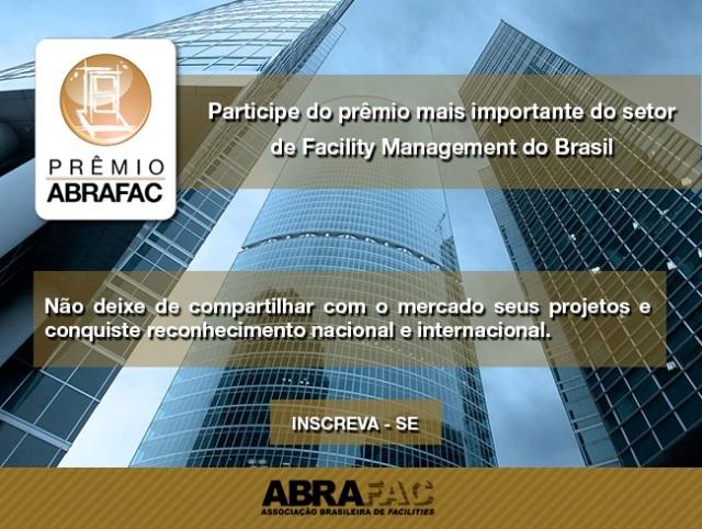Premio Abrafac 2013