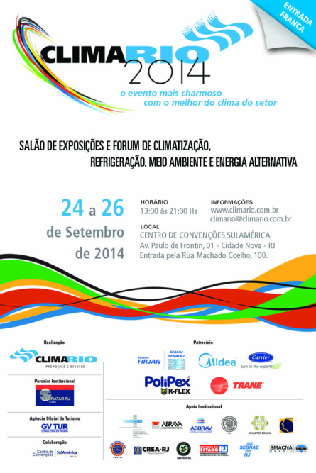 Climario 2014