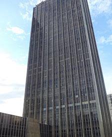 Centro Empresarial Castelo Branco