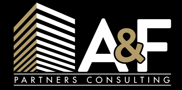 Novo logo negat A&F